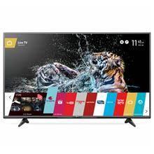 """טלויזיה 55"""" LED SMART 4K FHD מבית LG דגם 55UF680 - חשמל נטו"""