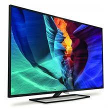 """טלויזיה 55"""" LED SMART 4K UHD מבית PHILIPS דגם 55PUS6400 - חשמל נטו"""