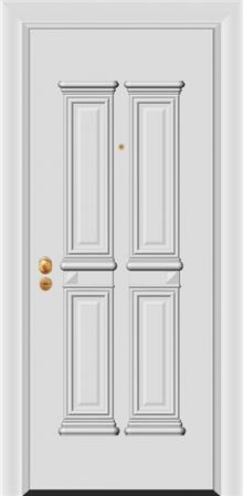 דלת כניסה דגם PIR-3780