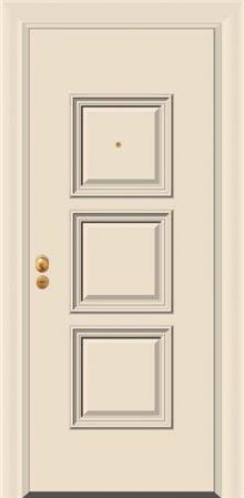 דלת כניסה דגם MICO-5100