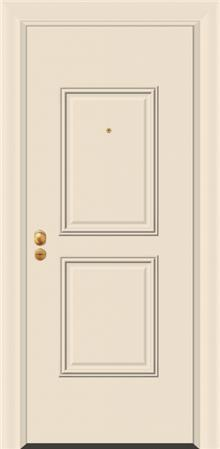 דלת כניסה דגם PIR-3530  - פאנלוס
