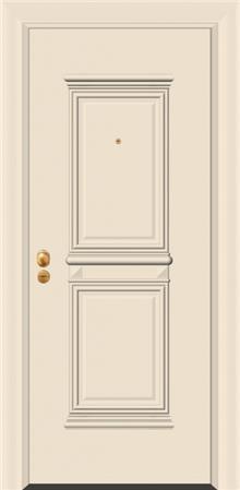 דלת כניסה דגם PIR-3770