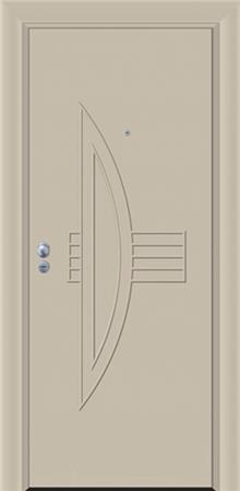 דלת כניסה דגם PIR-4225