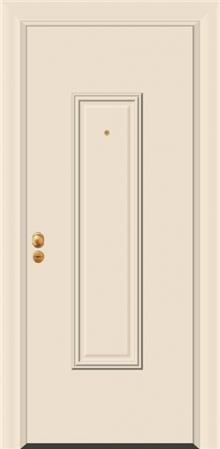 דלת כניסה דגם PIR-3760 - פאנלוס