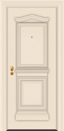 דלת כניסה דגם ATHEN-5001