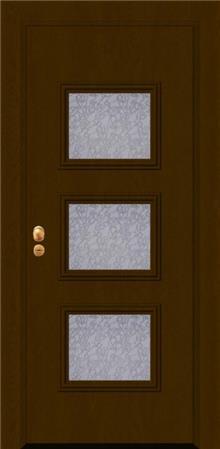 דלת כניסה דגם PIRGL-3550