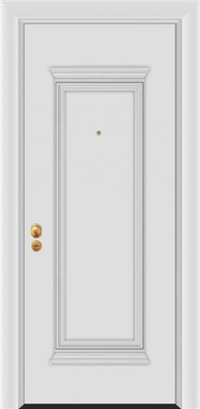 דלת כניסה דגם ATHEN-5120
