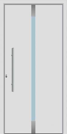דלת כניסה דגם 1355 - טקני דור