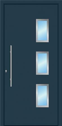 דלת כניסה דגם 1364