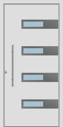 דלת כניסה דגם 1325