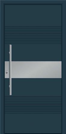 דלת כניסה דגם 1721
