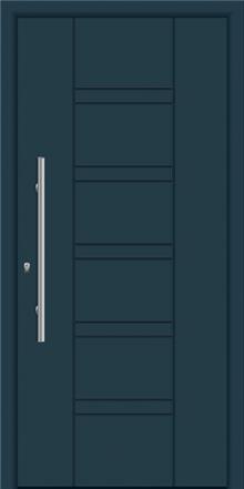דלת כניסה דגם 1715