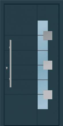 דלת כניסה דגם 1581