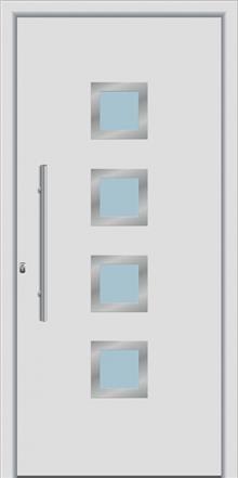 דלת כניסה דגם 1365
