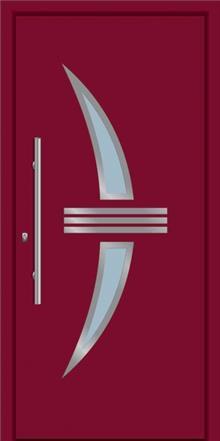 דלת כניסה דגם 1335 - טקני דור