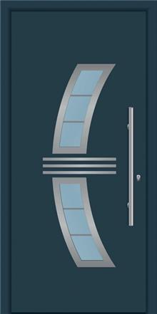 דלת כניסה דגם 1320 - טקני דור