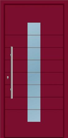 דלת כניסה דגם 1185 - טקני דור