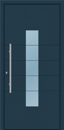דלת כניסה דגם 1155