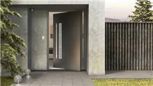 דלת כניסה דגם 1004