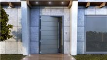 דלת כניסה דגם 1008 - טקני דור