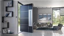 דלת כניסה דגם 1013