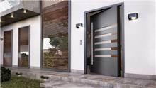 דלת כניסה דגם 1017