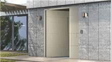 דלת כניסה דגם 1019