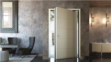 דלת כניסה דגם 1021 - טקני דור