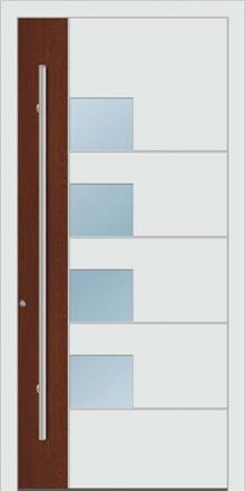 דלת כניסה 1480-white-wood