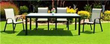מערכת ישיבה + כסאות דגם סלינג