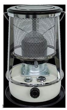 תנור חימום KSP-229 אביגיל - GARDENSALE