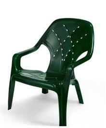 4 כיסאות בריכה כתר דגם קרן - GARDENSALE