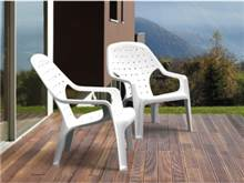 6 כסאות בריכה דגם מקס - GARDENSALE
