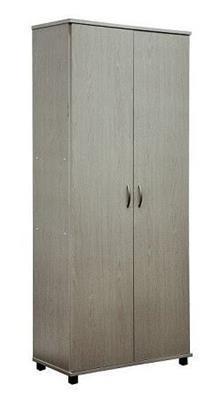 ארון בגדים 2 דלתות דגם 703 רהיטי יראון - GARDENSALE
