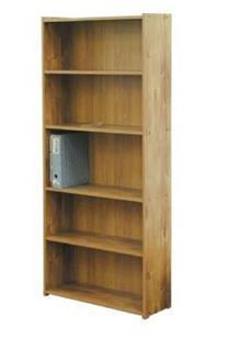ספריה גדולה דגם 611 רהיטי יראון - GARDENSALE