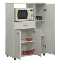 ארונית מיקרוגל למטבח דגם 405 רהיטי יראון - GARDENSALE