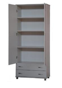 ארון איחסון 2 דלתות דגם 606 רהיטי יראון - GARDENSALE