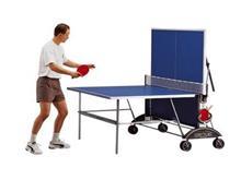 שולחן טניס OUTDOOR 1 מסדרת AXOS החדשה - GARDENSALE