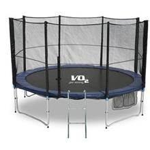 טרמפולינה VO2 Jump 8 - GARDENSALE