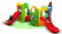 מתקן משחקים לילדים 8 מצבים  - GARDENSALE