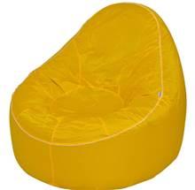 פוף ספה Avanli צהוב - GARDENSALE