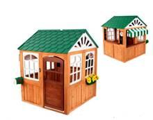 בית עץ לילדים חלום בגן - GARDENSALE
