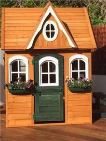 בית עץ דגם בית חלומות - GARDENSALE