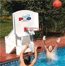 ערכת כדורסל מקצועי לבריכה - GARDENSALE