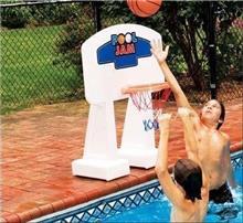 כדורסל לבריכה - GARDENSALE