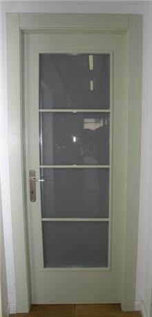 דלת פנים חלון יפני מחולק - פרקט & DOOR'S