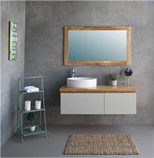 ארון אמבטיה בריסל