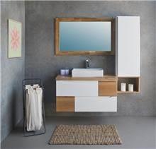 ארון אמבטיה מרסי