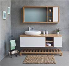 ארון אמבטיה ונציה