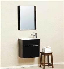 ארון אמבטיה תלוי דגם קורל